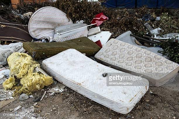 Dump Beds