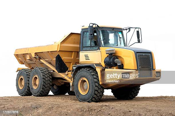 dumptruck - dump truck stock pictures, royalty-free photos & images