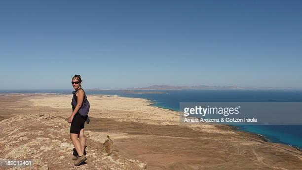 Dunas de Corralejo Natural Park (Fuerteventura)