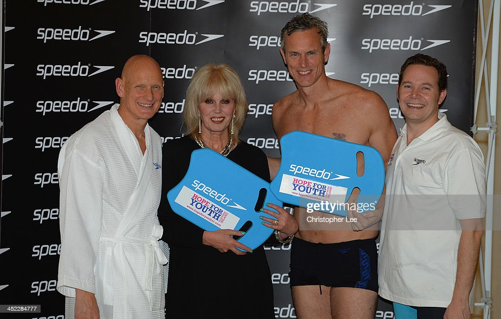 The House of Lords v House of Commons Speedo Charity Swim