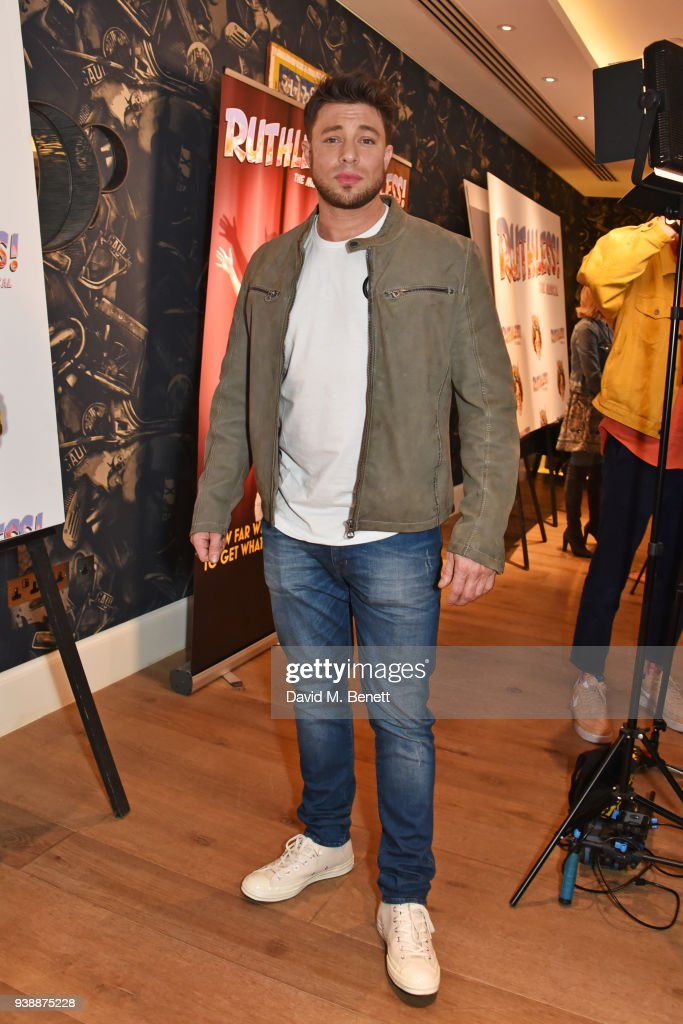 """""""Ruthless! The Musical"""" - Press Night - After Party"""