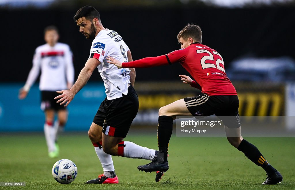 Dundalk v Bohemians - SSE Airtricity League Premier Division : News Photo