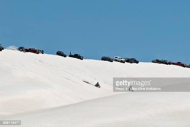 Dune drivers