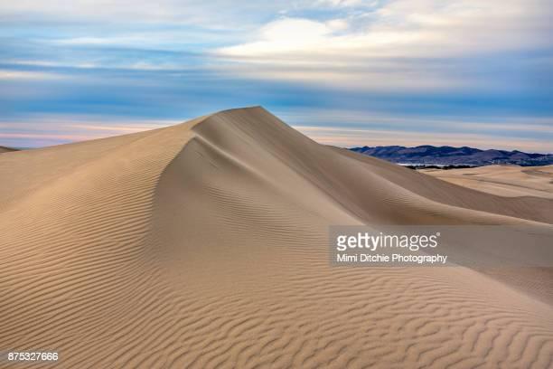 dune - ピスモビーチ ストックフォトと画像