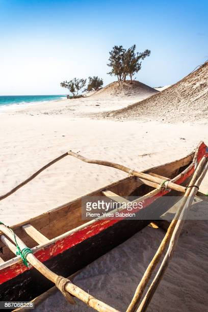dunes and wild beach - pierre yves babelon stock pictures, royalty-free photos & images