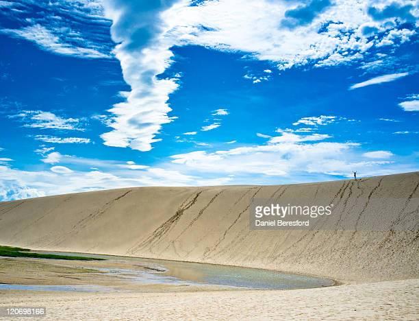 Dunes of Tottori
