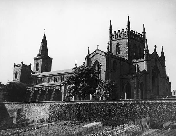 Dunfermline Abbey Wall Art