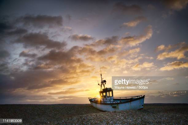 dungeness sunrise - dungeness stock pictures, royalty-free photos & images