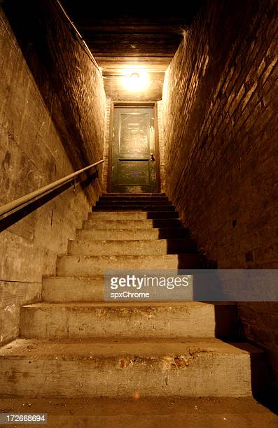 Prigione sotterranea