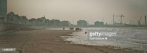 Dunkerque Malo Terminus