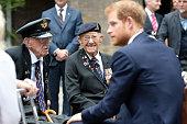 london england dunkirk veterans arthur taylor
