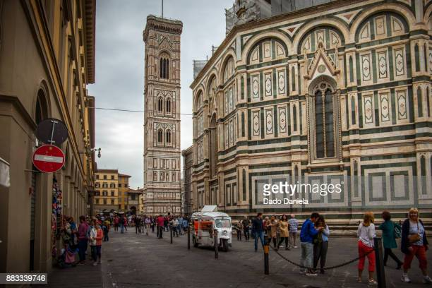 Duomo Cathedral and Tower