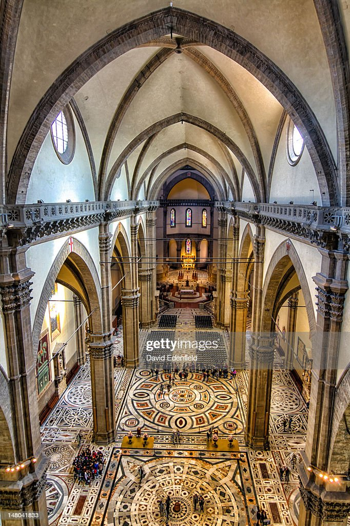 Duomo Cathedral : Stock Photo