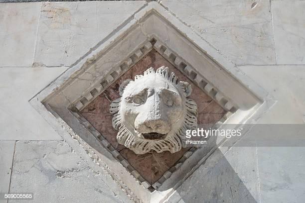 Duomo di Siena (Cathedral), Siena, Italy