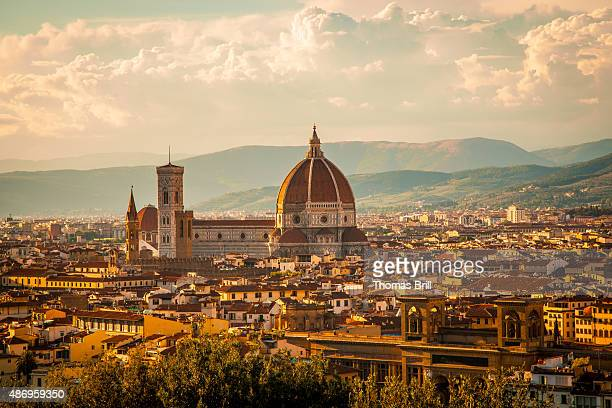 duomo ? florence, italy - cathedral stock pictures, royalty-free photos & images