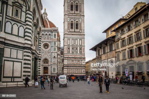 Duomo Square