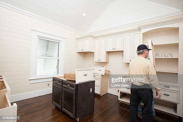 1910 Duplex Bedroom-Renovation-Kitchen