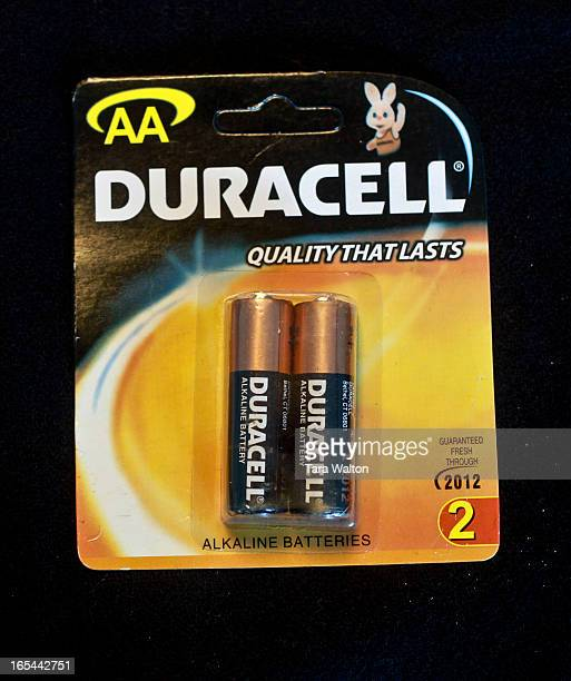 Duracell AA batteries just one example of counterfeit goods found in Canada and seized by the RCMP TARA WALTON/ TORONTO STAR