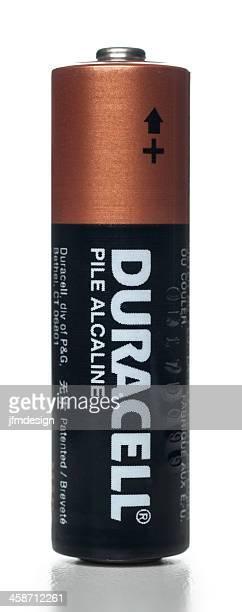 Duracell AA Pile Alcaline