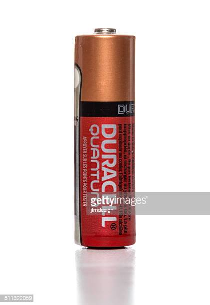 quantum batería AA Duracell