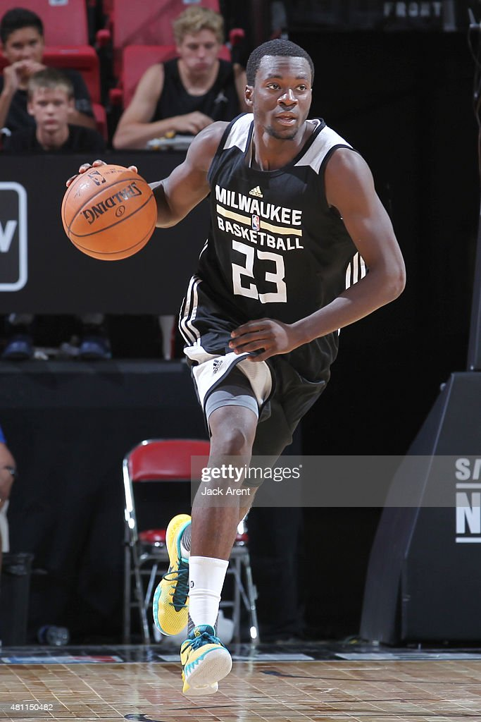 Las Vegas Summer League