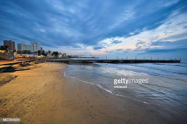 Durban Beachfront