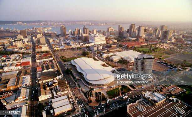 Durban International Convention Centre, Durban, KwaZulu-Natal