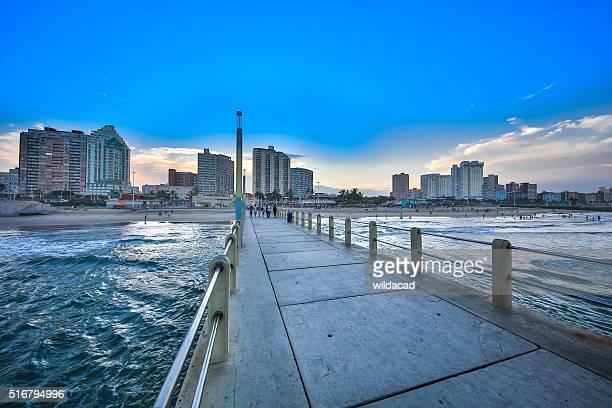 Durban North Pier