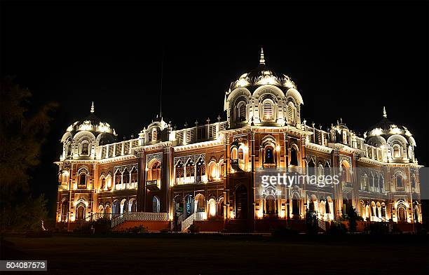 Durbar Palace is one of the finest and magnificent Palaces built by Nawab Sadiq of Bahawalpur for his wife. The Palace is a classic piece of...