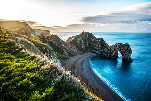 Durdle Door, Dorset beach 501707966