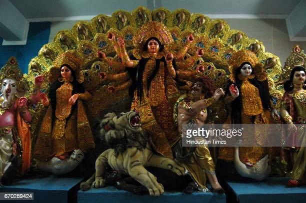 60 Durga Prasad Photos And Premium High Res Pictures Getty Images