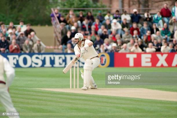 Durham v Lancashire First Class Cricket challenge 19th April 1992