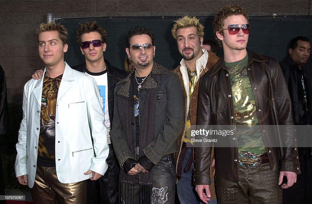 2000 Billboard Music Awards : Fotografia de notícias