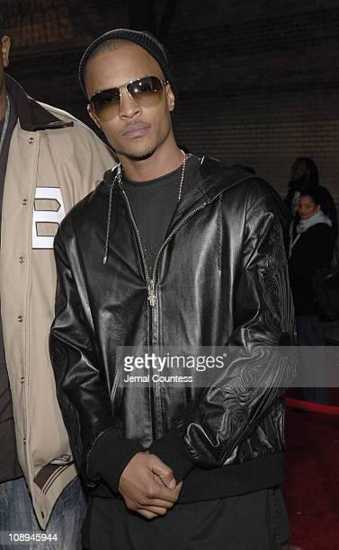 During 2006 BET Hip-Hop Awards - Black Carpet at Fox Theatre in Atlanta, Georgia, United States.