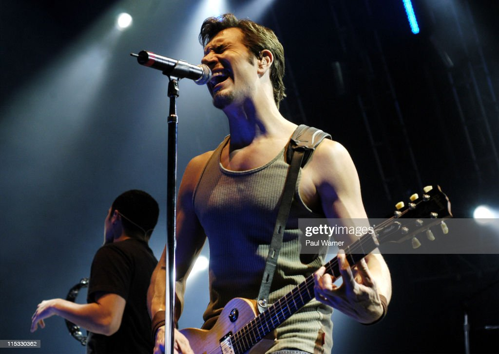 311 in Concert - July 7, 2004