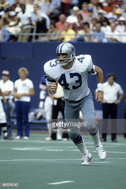 during a game on September 10 1978 against the New York Giants at Giants Stadium in East Rutherford New Jersey