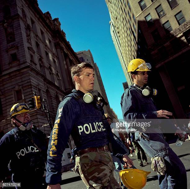 During a journey into America's hinterlands, days after the September 11th attacks in New York and Washington DC, a team of New York City Police...