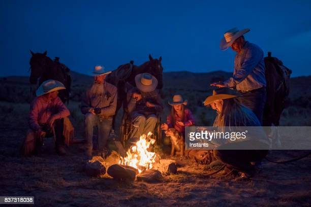 Cowboy Premium Pictures Photos Amp Images Getty Images