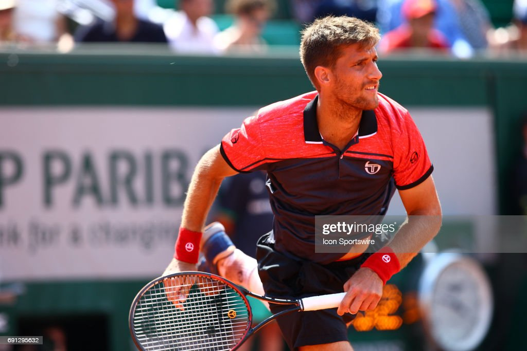 TENNIS: JUNE 01 French Open : News Photo