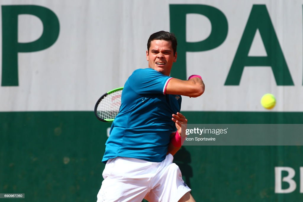 TENNIS: MAY 31 French Open : News Photo