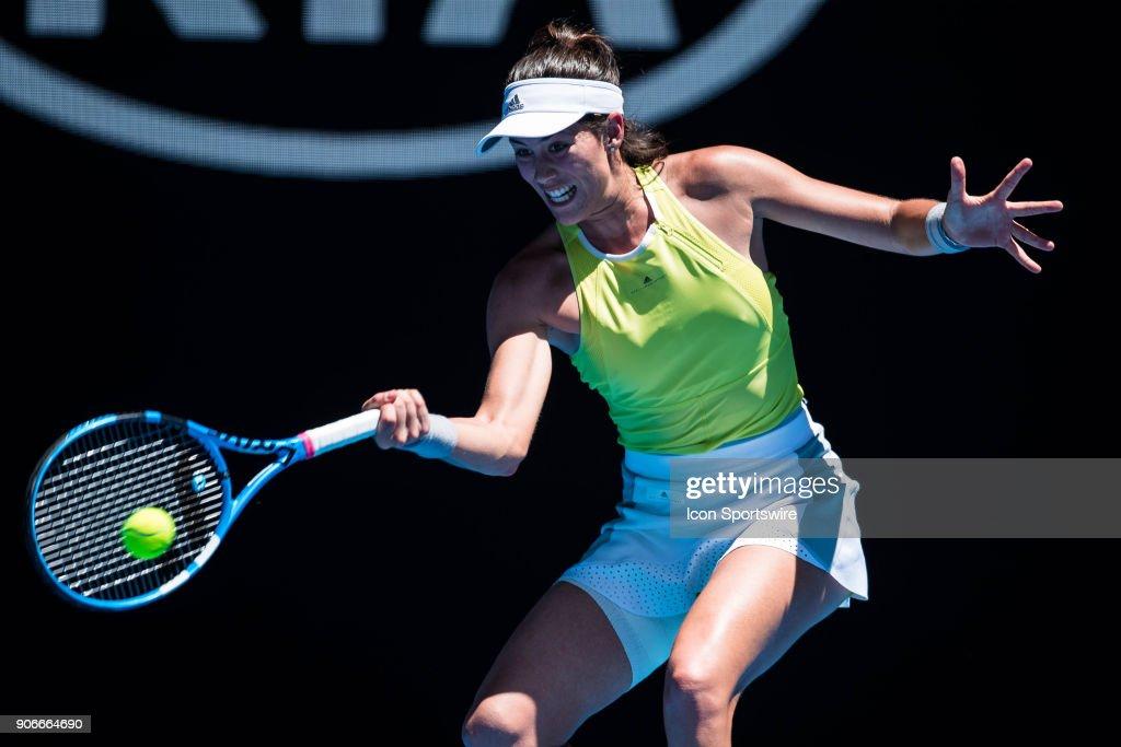 TENNIS: JAN 18 Australian Open : Photo d'actualité