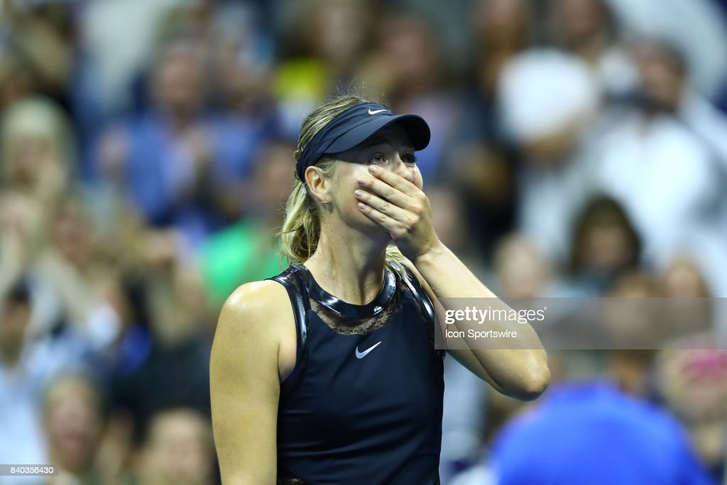 TENNIS: AUG 28 US Open : News Photo