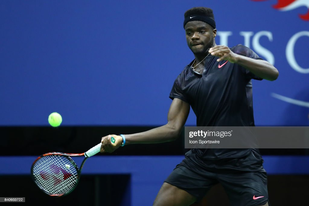 TENNIS: AUG 29 US Open : News Photo