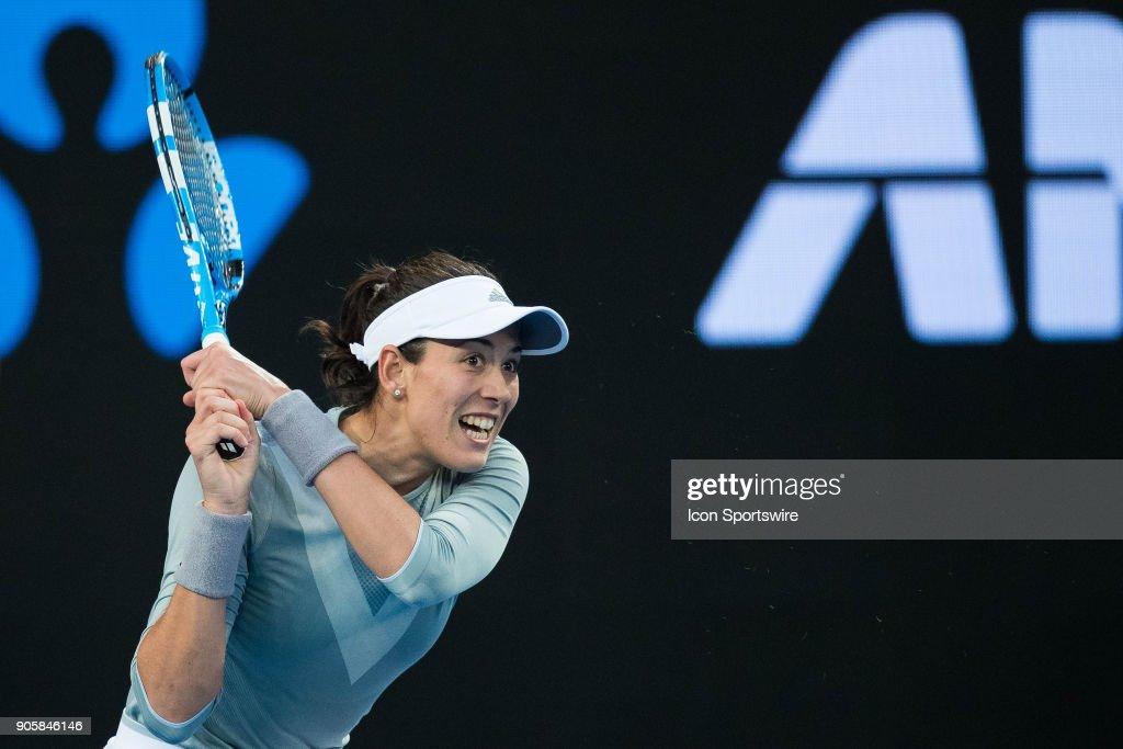 TENNIS: JAN 16 Australian Open : News Photo