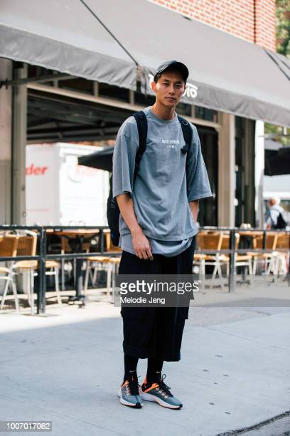60 Top Street Style July 2018 Mens Fashion Week Pictures