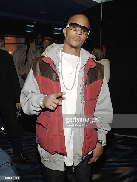 TI during New York Knicks TipOff ReadtoAchieve Campaign with Halloween Bash for Kids at Planet Hollywood at Planet Hollywood in New York City New...
