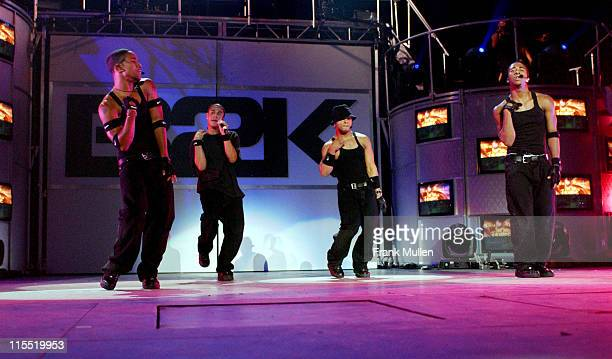 J Boog From B2k Kids B2k Stock Photos and P...
