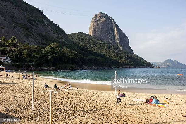 During the 2016 Olympic Games one of the sights that will have great demand by tourists is the Sugarloaf and Urca Hill in the south of the city The...