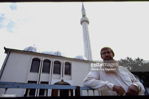 During the Bosnian war 1992-1995, some foreign Muslims came to Bosnia as mujahideen. The number of foreign Muslim volunteers was estimated at about...