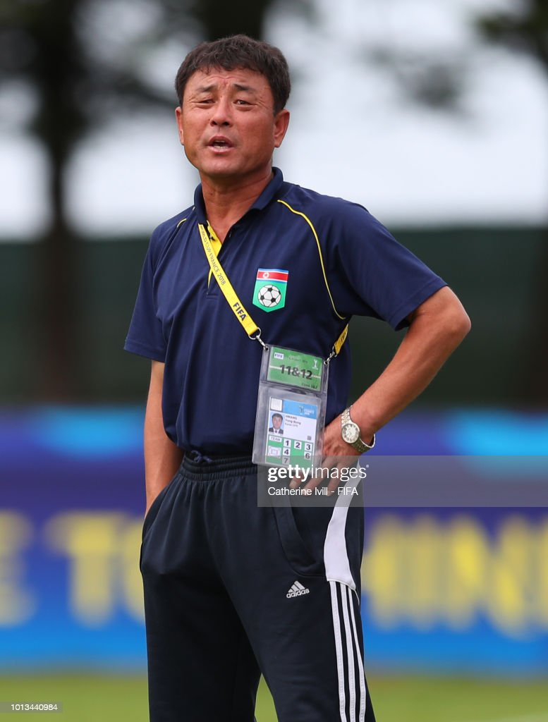 f98931c2124 XXX during the FIFA U-20 Women s World Cup France 2018 group B match ...